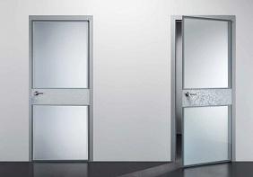 купить межкомнатные алюминиевые двери в минске